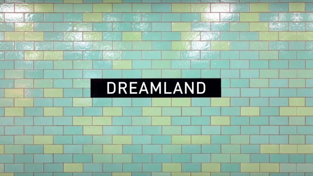 Pet Store Boys (feat. Years & Years) – Dreamland (Official lyric video)