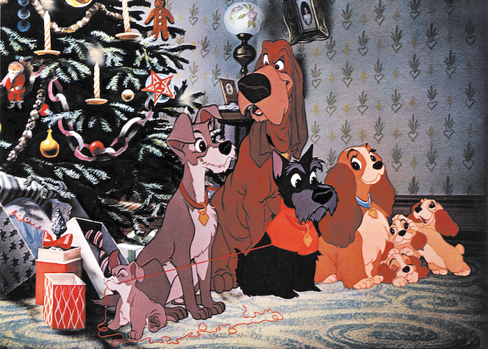 eight Canine Motion pictures to Watch Through the Holidays